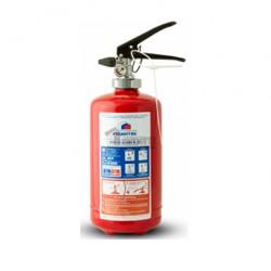 Воздушно-эмульсионные огнетушители