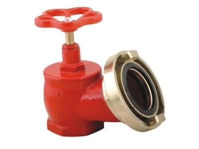Замена пожарного крана