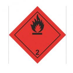 Знаки маркировки опасных грузов