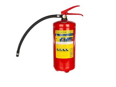 Огнетушитель ОП-4(з)-ABCE