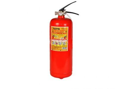 Огнетушитель ОП-3(з)-ABCE