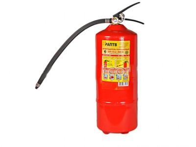 Огнетушитель ОП-5(з)-ABCE