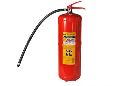 Огнетушитель ОП-10(з)-ABCE