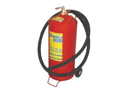 Огнетушитель ОП-100(з)-ABCE