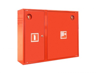 Замена/монтаж пожарного шкафа