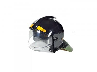 Шлем  белый (ШПМ-С)