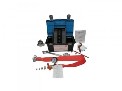 Гидротестер для пожарных кранов