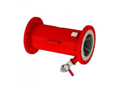 Пожарный фильтр универсальный