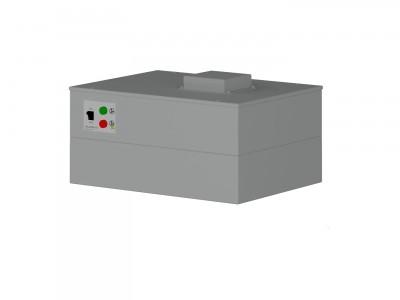 Модуль фильтровальный Ш-ЛВЖ