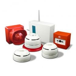 Монтаж Автоматической установки пожарной сигнализации (АУПС)