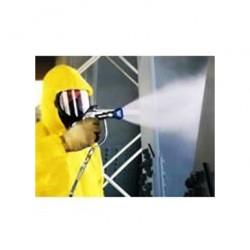 Проведение огнезащиты деревянных, металлических, тканевых материалов и конструкций от возгорания