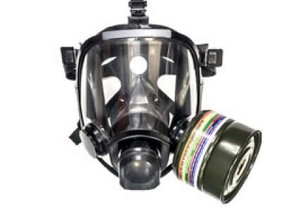 Противогаз МЗС ВК ЭКРАН с МАГ-3 (фильтр ВК 450)