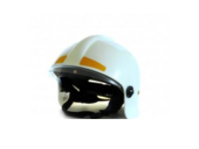 Шлем пожарный белый (ШПМ-С)