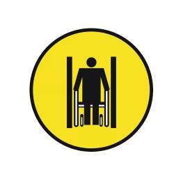 Предупреждающие знаки (И, СП, ТП)