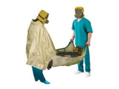 Носилки медицинские огнестойкие бескаркасные «ШАНС»