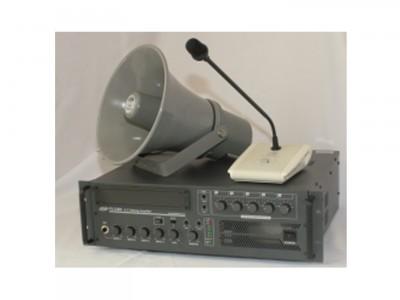 Комплекты систем оповещения