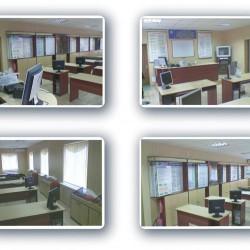 Организация кабинета охраны труда